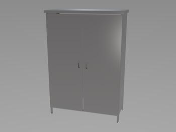 COSHH Storage Cupboard